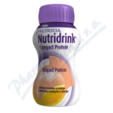 Nutridrink Compact Protein př.  brosk. mango 4x125ml