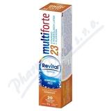 Revital Multi forte Pomeranč eff. tbl. 20