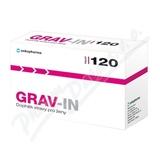 GRAV-IN cps. 120 otěhotnění-premen. syndr. -menopauza