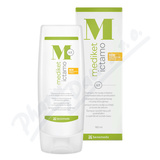 Mediket Ictamo šampon mastné lupy a seborea 180 ml