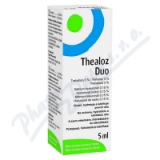 Thealoz Duo oph. gtt.  5ml