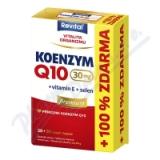Revital Koenzym Q10 30mg+Se+vit. E cps. 30+30 zdarma