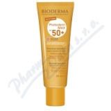 BIODERMA Photoderm MAX Aquafluid světl. SPF50+ 40ml