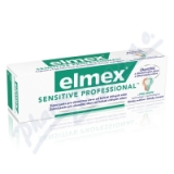 Elmex Sensitive Professional zubní pasta 75ml