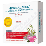 HerbalMed MEDICAL pastilky Dr. Weiss ZP - 20past.