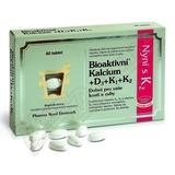 Bioaktivní Kalcium+D3+K1+K2 tbl. 60