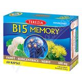 TEREZIA B15 Memory cps. 60