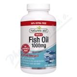 Omega 3 (1000mg) rybí olej cps. 90+45