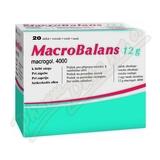 MacroBalans 20x12g