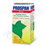 Prospan por. sir.  200 ml