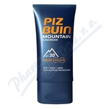 PIZ BUIN NEW SPF30 Moutain Cream 50ml