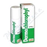 Dermochlorophyl sprej 50ml Dr. Müller