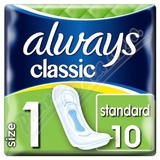 DHV Always Classic Standard 10 ks