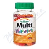 JAMIESON Multi Kids Gummies želatin. pastilky 60ks