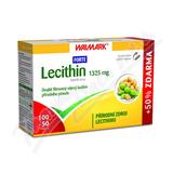 Walmark Lecithin Forte tob. 100+50
