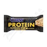 Corny Protein Buttermilk - Lemon 35g