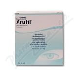 Arufil 20mg-ml oph. gtt. sol. 3x10ml II.