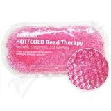 Mueller Hot - Cold polštářek gelové kuličky růžový