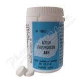 Acidum phosphoricum AKH por. tbl. 60