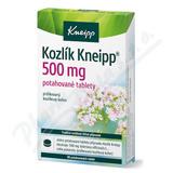 KNEIPP Kozlík tbl. flm. 90x500mg