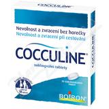 Cocculine tbl. slg. 30