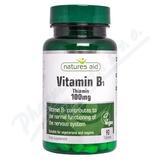 Vitamín B1 (Thiamin) 100mg tbl. 90