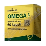 nefdesanté Omega 3 cps. 60
