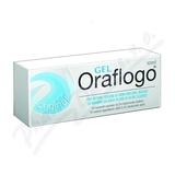 Oraflogo gel 10ml