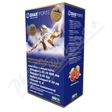 DIAS FORTE grapefruit sáčky 30x11. 3g