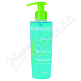 BIODERMA Sébium Gel moussant 200 ml - pumpa