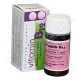NATURVITA Vitamín B12 tbl. 60