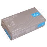 Rukavice Vinylex powdered M 100 ks