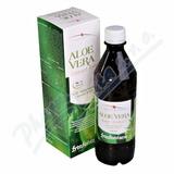 Fytofontana Aloe vera extrakt forte 500 ml