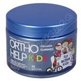Ortho Help Collagen Gummies KIDS - 90ks