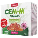 CEM-M gummies Imunita tbl. 60+60 Dárk.  balení 2018