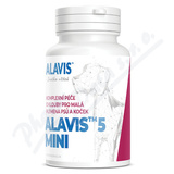 ALAVIS 5 MINI tbl. 90