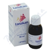 Tanakan sol. 1x90ml+dávkovač