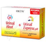 Walmark Urinal Akut 10+ Urinal Express pH6