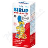 The Simpsons Sirup Nukleotidy 200 ml