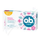 o. b.  tampony Original Normal 16 ks