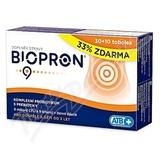 Walmark Biopron9 tob. 30+10