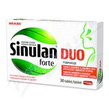 Walmark Sinulan Duo Forte tbl. 30
