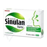 Walmark Sinulan Forte tbl. 15 bls.