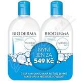 BIODERMA Hydrabio H2O 500 ml 1+1 (FESTIVAL)
