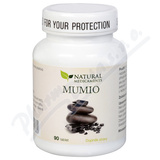 Natural Medicaments Mumio 250mg tbl. 90