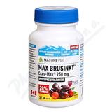 Swiss NatureVia Max Brusinky Cran-Max tbl. 30+6