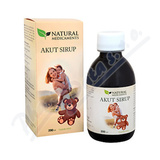 Natural Medicaments Akut sirup 200ml
