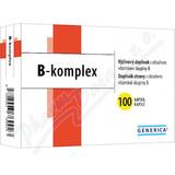 B-komplex cps. 100 Generica
