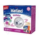 Walmark Marťánci Gummy tbl. 50+50 +Brouk