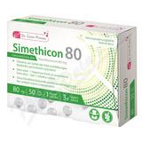 Dr. Candy Pharma Simethicon 80 cps. mol. 50x80mg
